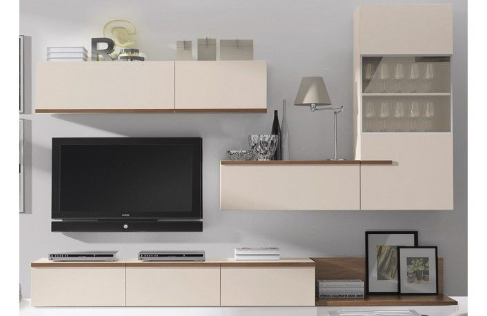 Composicion muebles salon segun foto | Schöner Wohnen | Pinterest ...