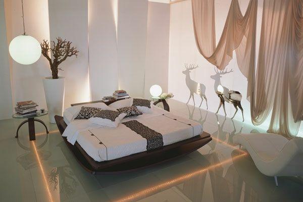 Zimmer dekorieren 35 inspirierende Ideen ...