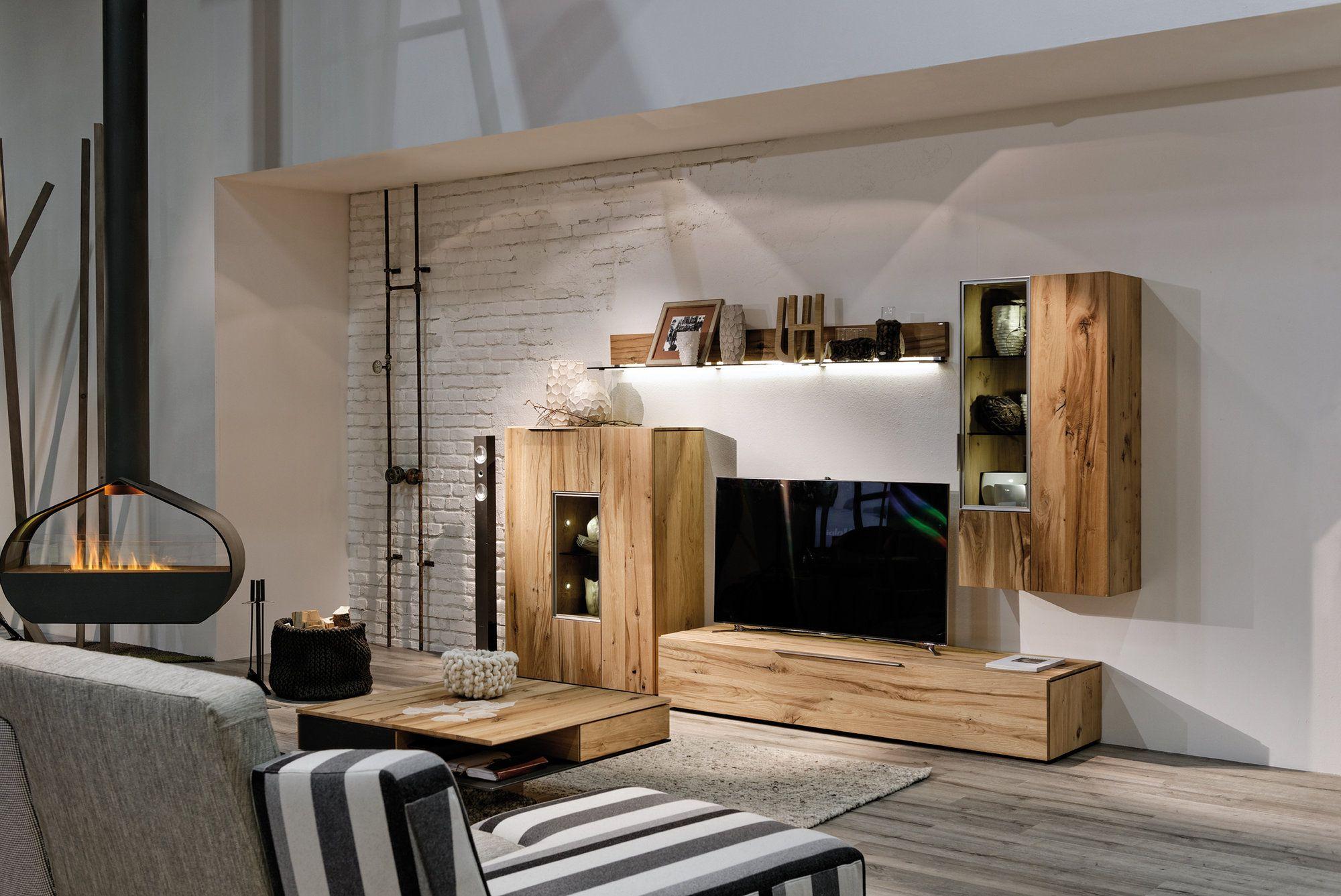 reclaimed oak wood, living, natural wood furniture, solid wood