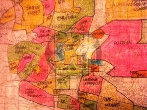 Pin On Gang Maps