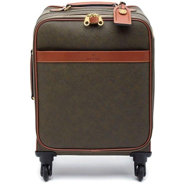 7fa6489c1e81 Mulberry Four Wheel Trolley ( 1