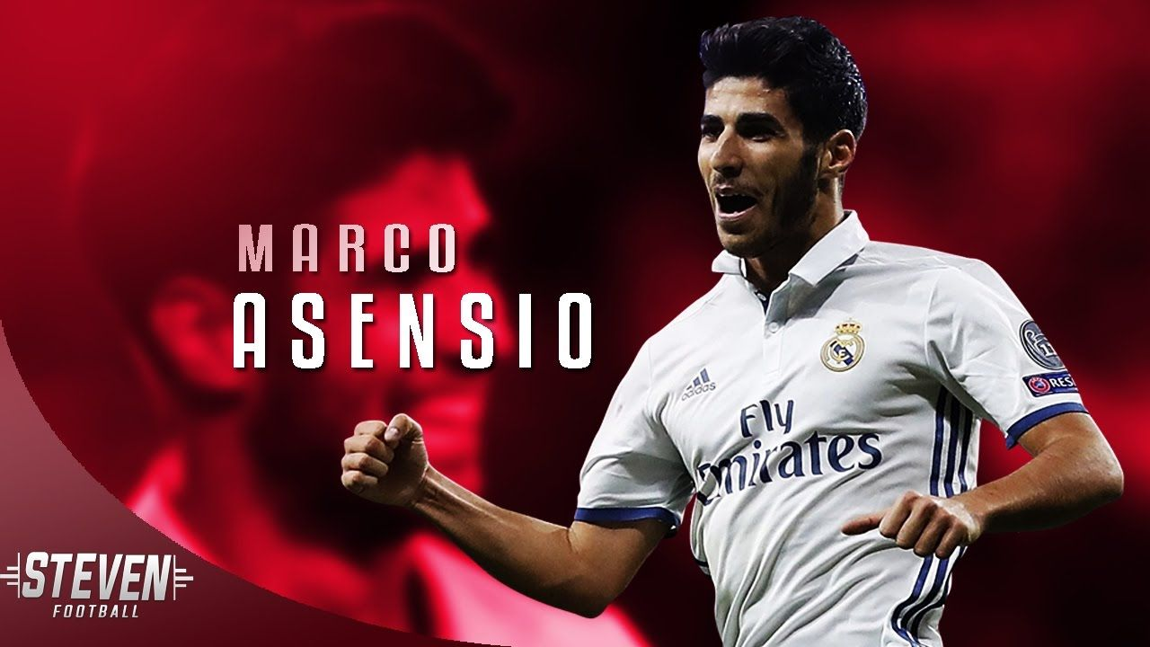 Asensio Real Madrid Wallpaper Real madrid wallpapers