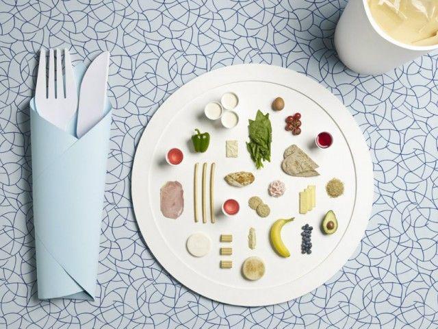 Juegos Olimpicos 2012: Athletes Meals  es una serie de fotos realizada por Sarah Parker y Michael Bodiam inspirada en los Juegos Olimpicos 2012.    Las fotos muestra la dieta en calorías que realizan los atletas de alto rendimiento.