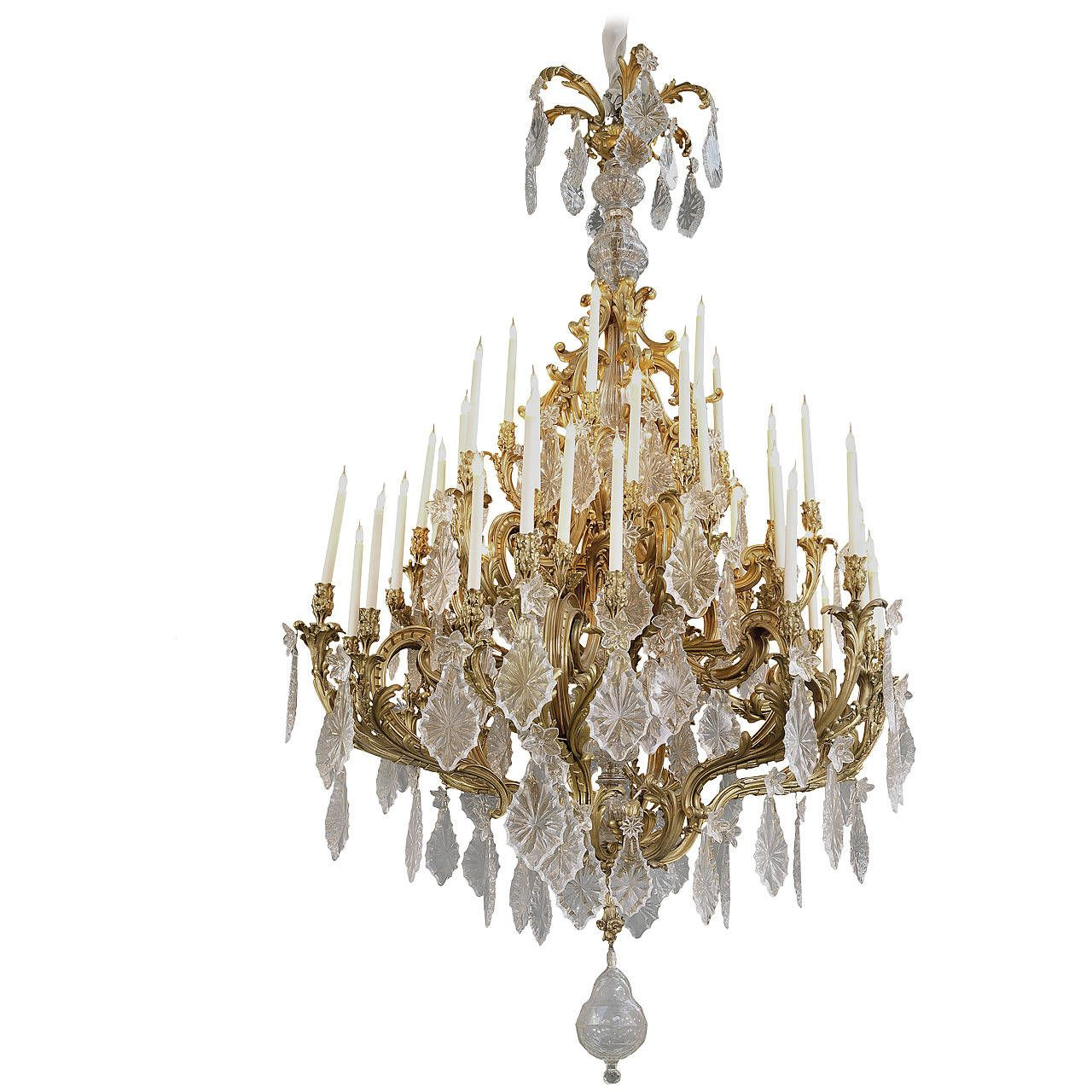 The 12 Most Expensive Lamps In The World Modern Crystal Chandelier Chandeliers And Pendants Chandelier Pendant Lights