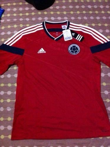 005e57fa959 Colombia 2014-15 adidas Away