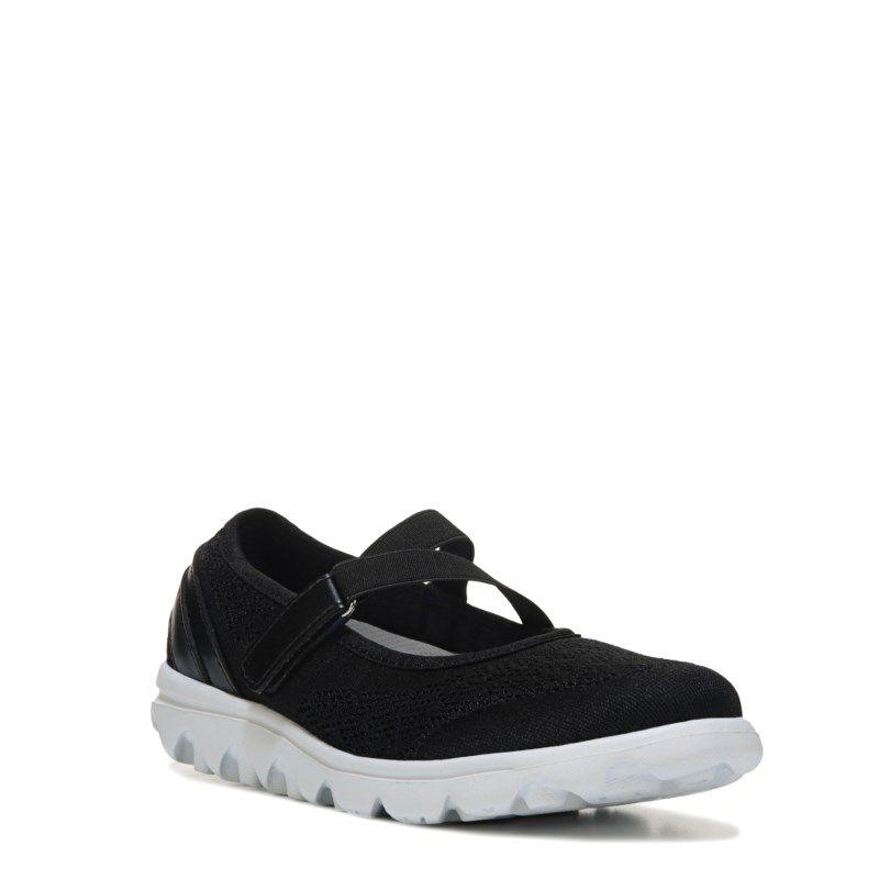 cd034c7c0907 Propet Women s Travelactiv Narrow Medium Wide Mary Jane Shoes (Black) -  12.0 2E
