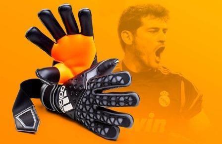 Conversacional Citar ~ lado  Presentados los Adidas Ace Zones, los nuevos guantes de Iker Casillas | Iker  casillas, Guantes de fútbol, Guantes