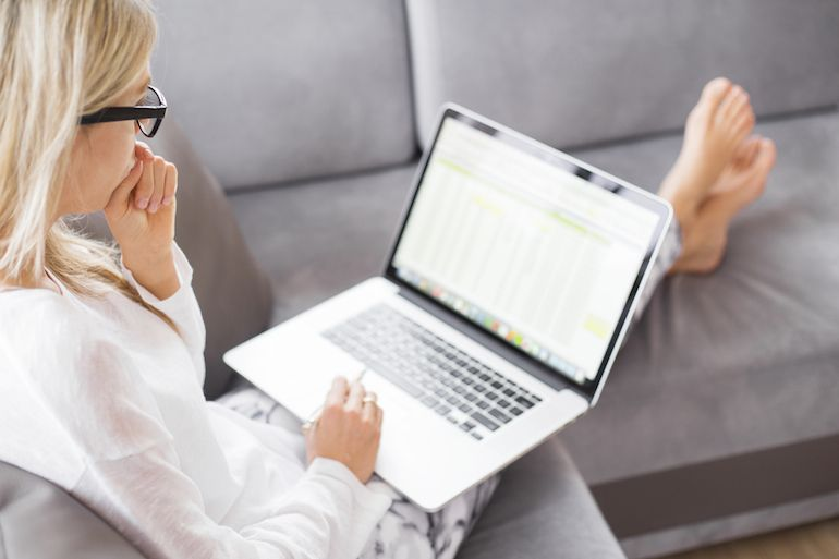 Is a remote accounting job right for you ask yourself