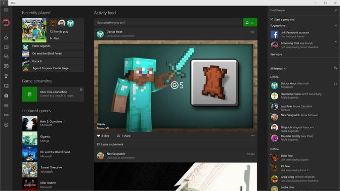 Get Xbox Console Companion Microsoft Store Xbox