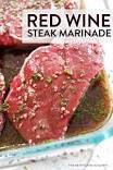 Red Wine Vinegar Marinade Recipe - Food.com