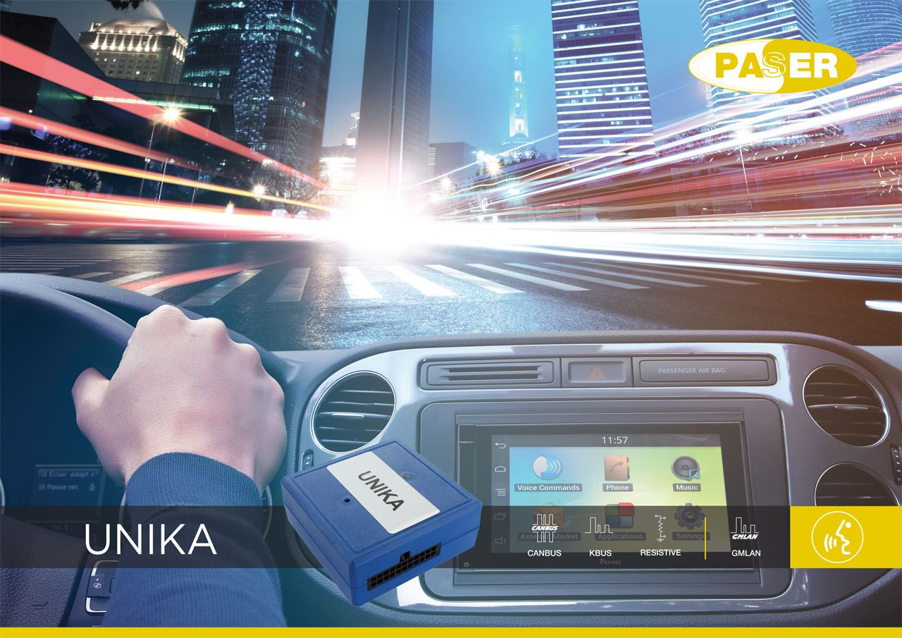 Unika is a universal interface able to connect oem car steering for parrot products unika is a universal interface able to connect oem car steering wheel commands to any parrot asteroid and mki model greentooth Image collections
