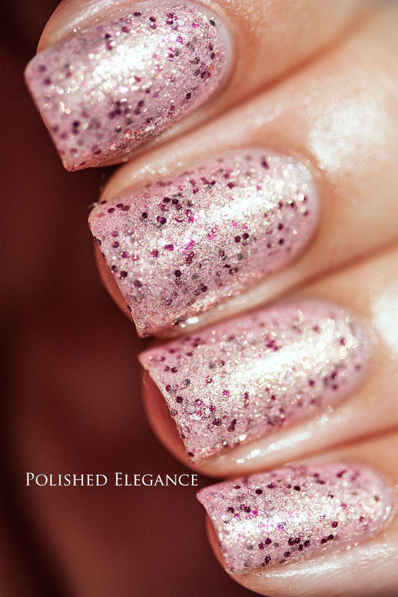 Deborah Lippmann - Mermaid\'s Kiss nail polish   nail polish colors ...