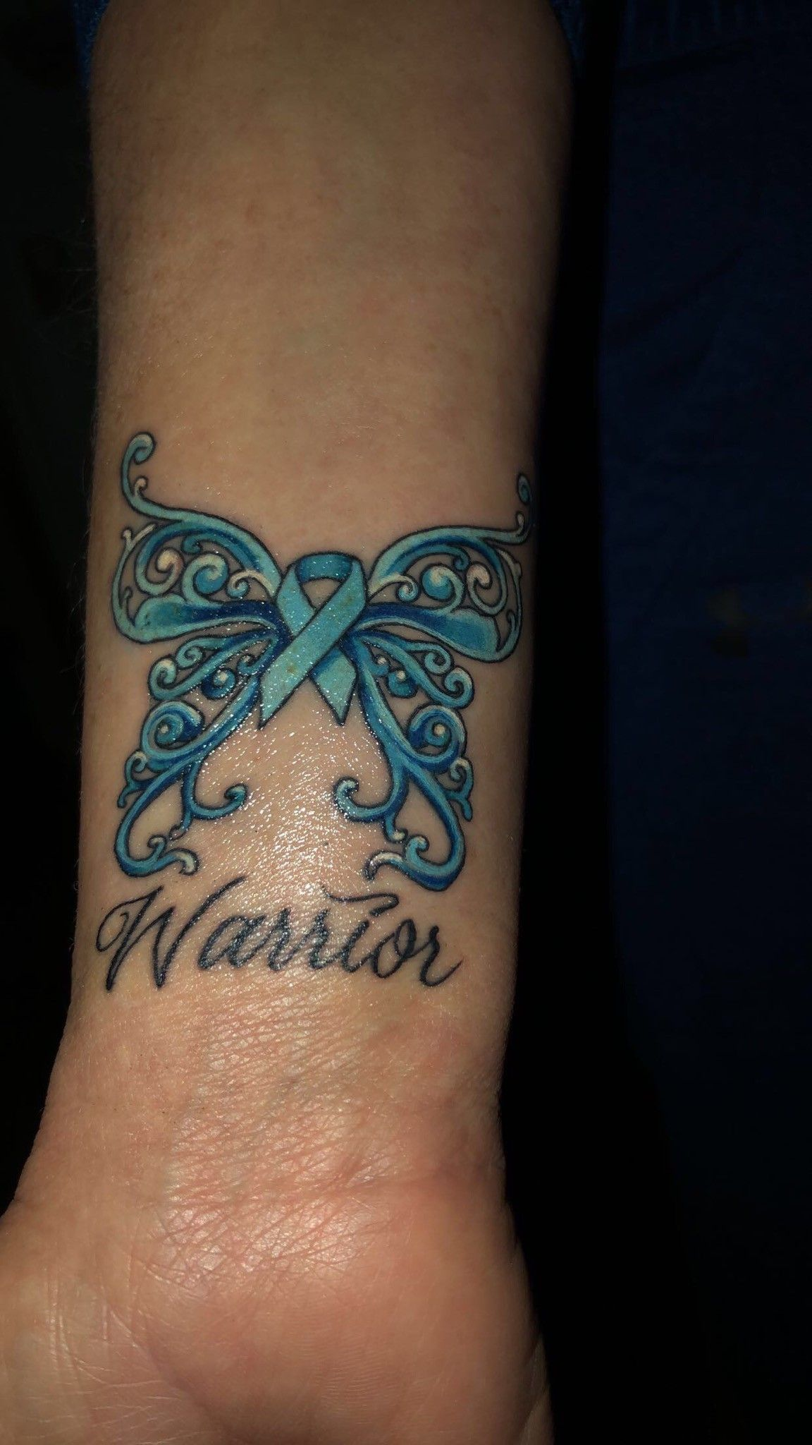 Hashimotos Awareness Tattoo Awareness Tattoo Thyroid Disease
