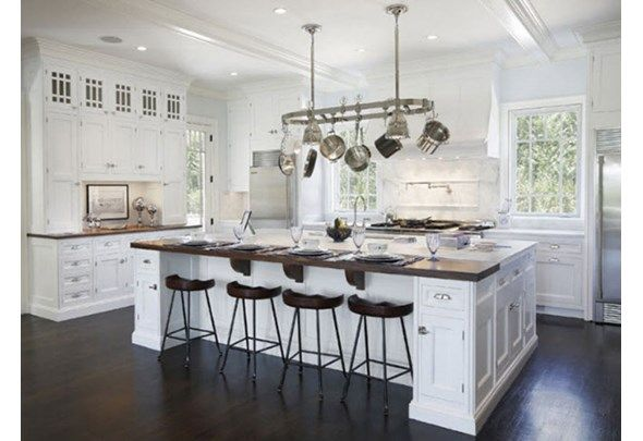 25 Show-Stopping Kitchen Islands You\'ll Want to Replicate