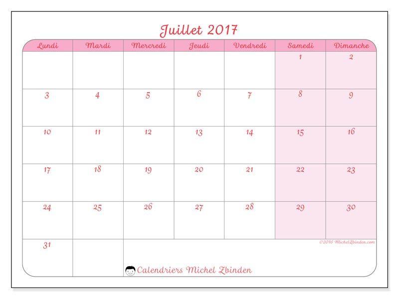 Calendriers à Imprimer Free Printable Calendar Calendar