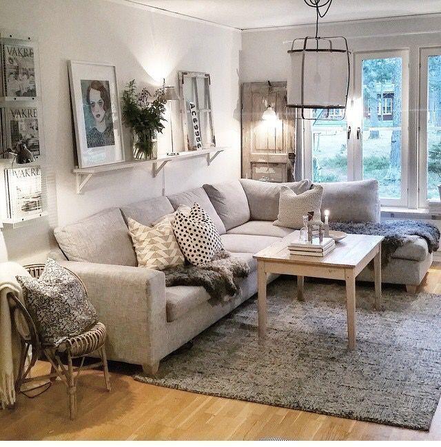 20+ Beautiful Sofa Set to Complete Living Room Interior ...