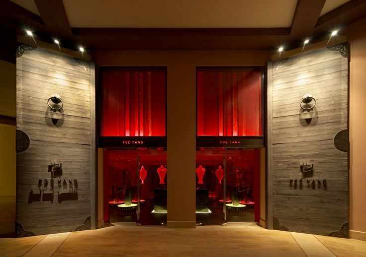 stunning chinese restaurant storefront  google search
