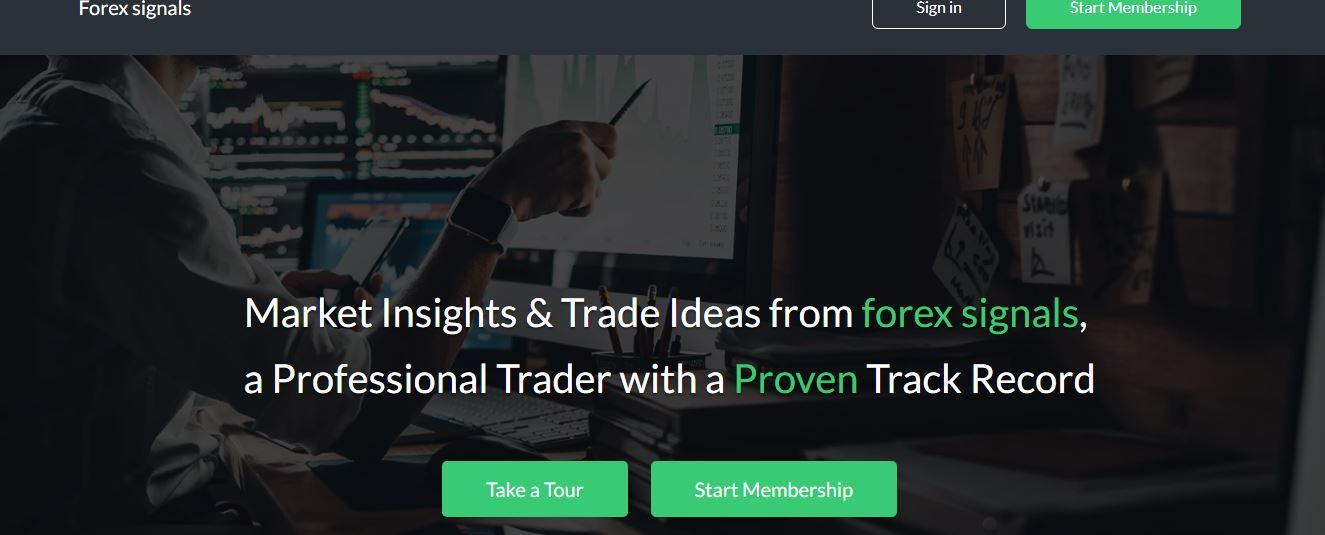 Forex Signals Is The Fastest Growing Best Forex Signals Provider
