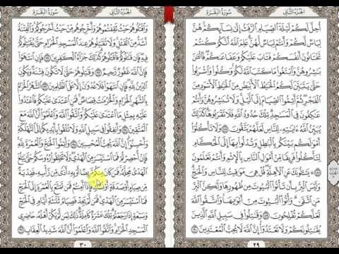 تثبيت حفظ سورة البقرة ٣ Holy Quran Book Quran Book Holy Quran