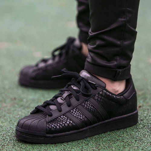 Buty Adidas Superstar Shoes Sneakers Adidas Sneakers Sneakers Men Fashion