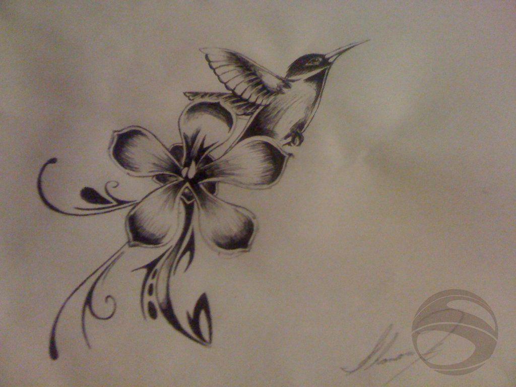 Ideas about bird tattoos on pinterest tattoos - Birds And Flowers Tattoo Designs 3d Tattoo Design Ideas Design For Men