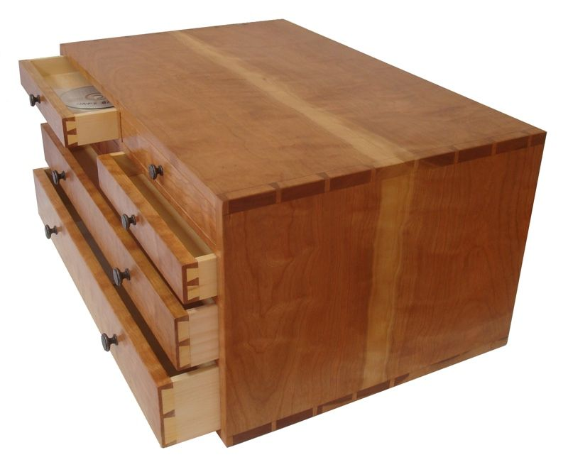 Thomas J Macdonald Tool Box Episode 27 Tool Box Wrap