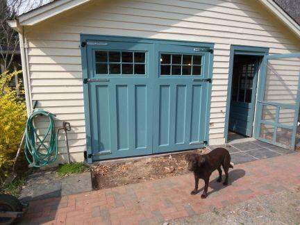 Remodeling Ideas For Your Garage Garage Doors Carriage Garage