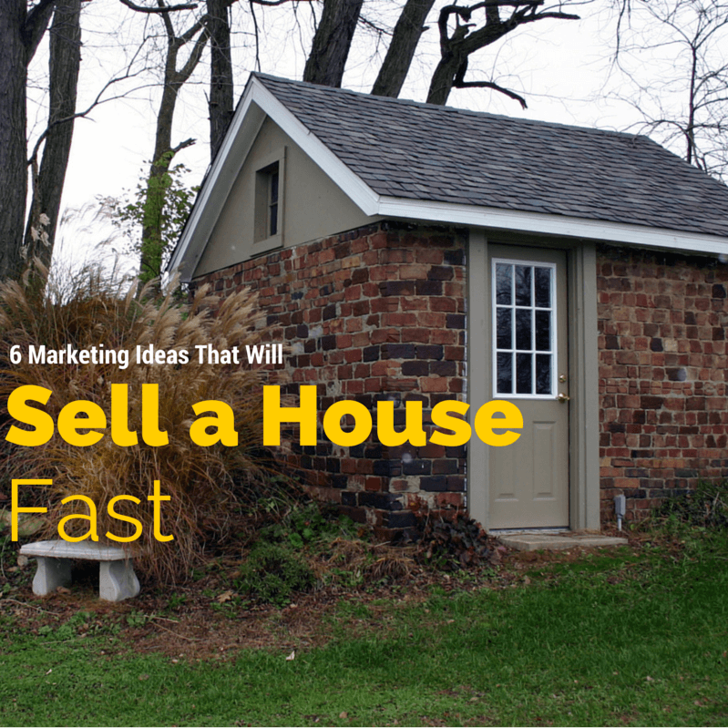 Garden Sheds San Antonio 6 marketing ideas that will sell a san antonio house fast - https
