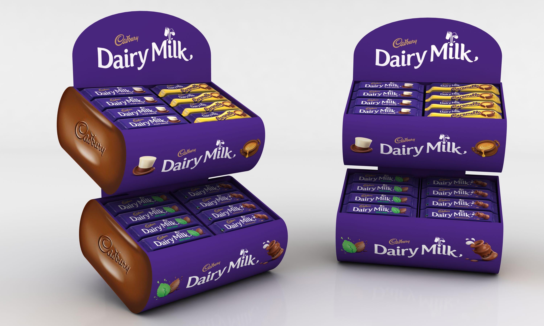 Posm design sofy posm design - Cadbury S Counter Top Pos Displaycounter Topsindustrial Designretailcountertopsretail Merchandisinginstructional Design