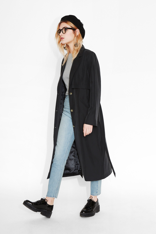 NEW!               Juni coat