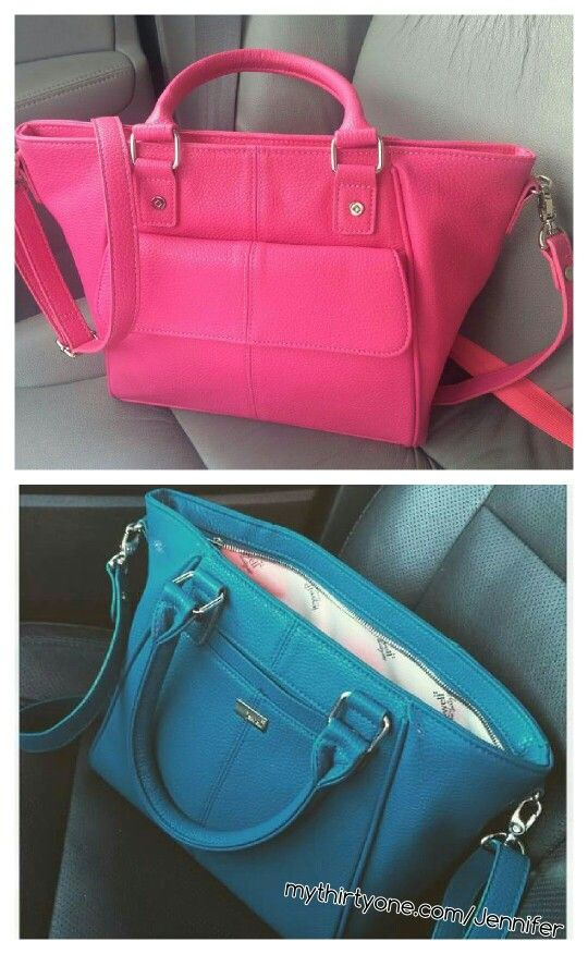 Thirty One Jewell By Purses Are Just What Your