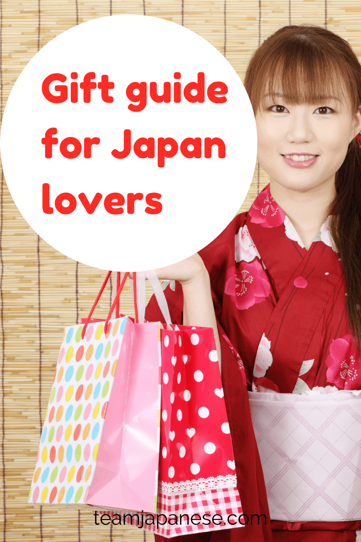 21 Awesome Gift Ideas For Japan Lovers Japan Gifts Japanese Christmas Japan