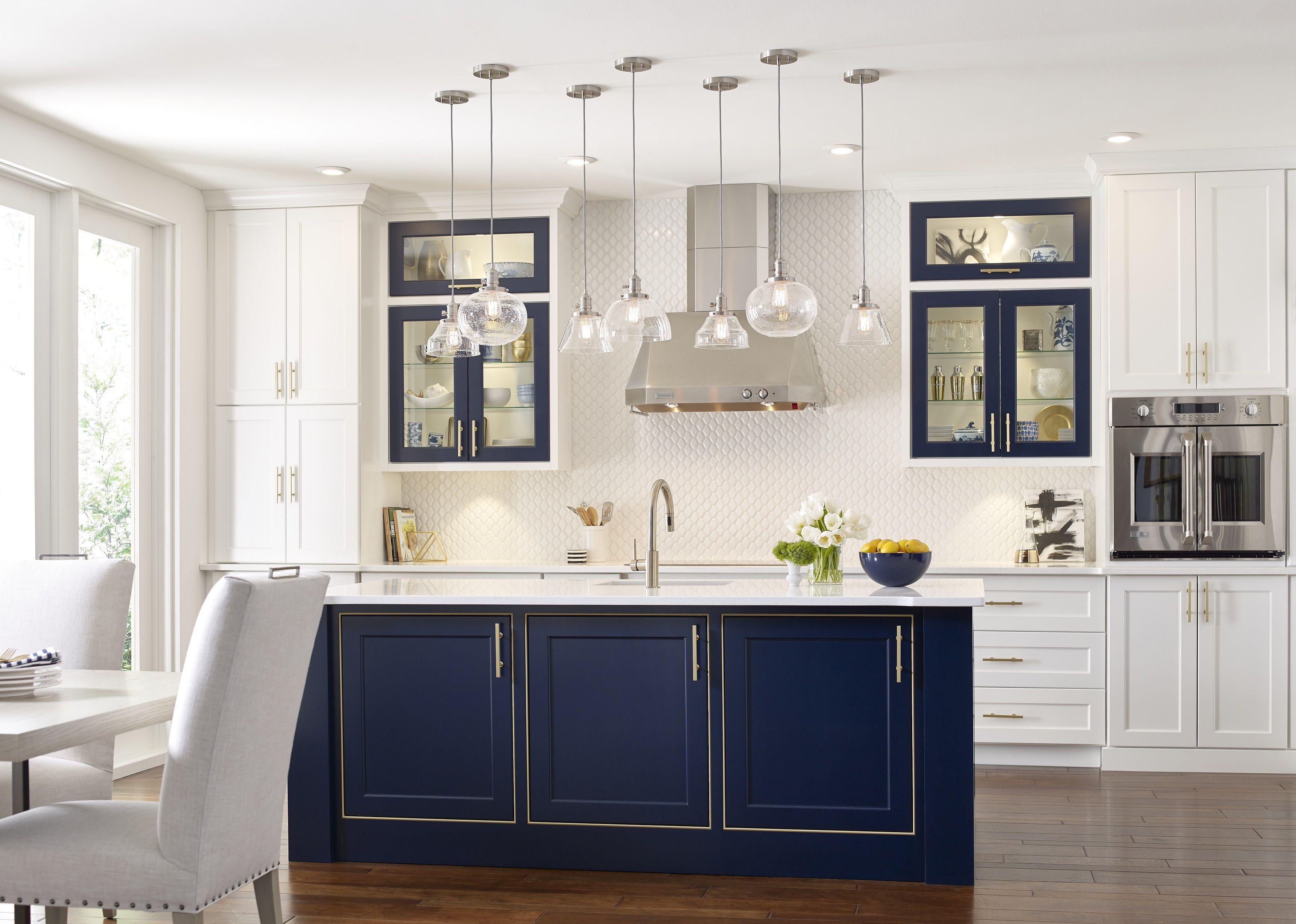 Kichler Dekker Lighting Home Decor Kitchen Traditional Kitchen Lighting Interior Design Kitchen
