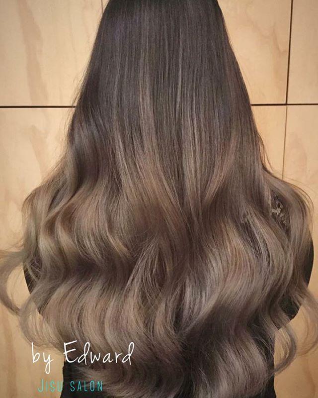#byEdward #Jisusalon #balayage #hair #haircolor #haircolour #hairstyle #olaplex #hairtrend #melbournebalayage #melbournehair #발라야지 #발레야쥬 #헤어 #헤어컬러 #헤어스타일 #멜번 #스타일 #트렌드