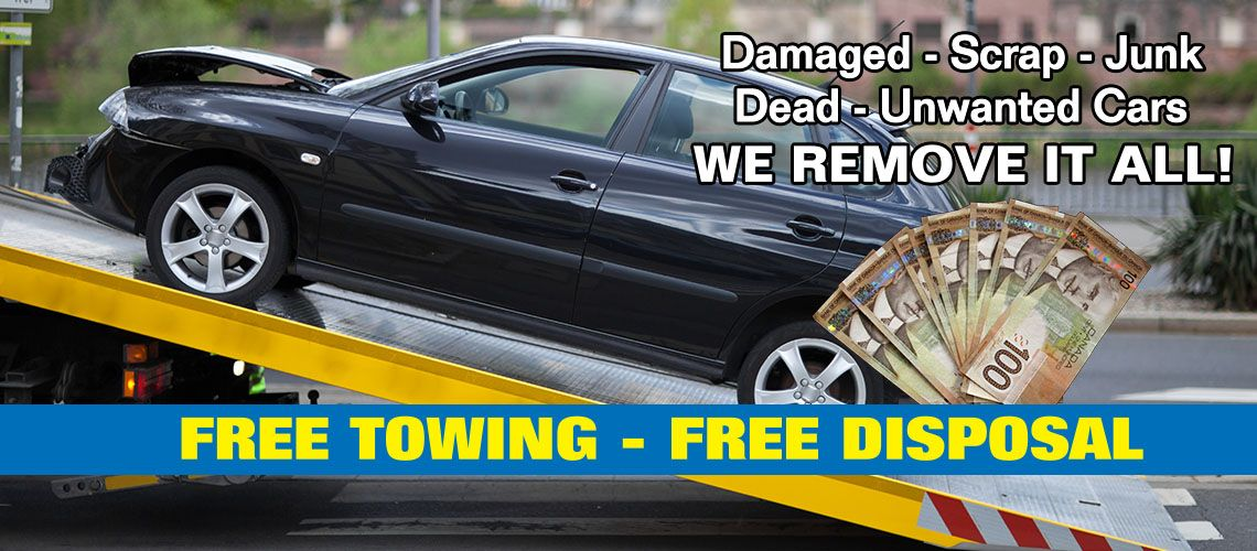 The ultimate free auto recycling services | Car Wreckers | Pinterest ...