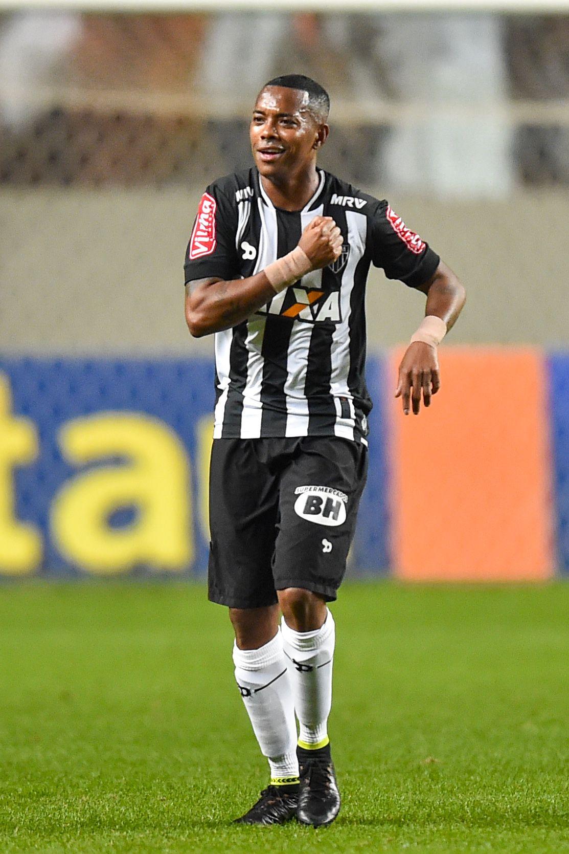 Maquina De Gols Atletico Mg Tem O Ataque Mais Positivo Do Brasil Atletico Mg Atletico Clube Atletico Mineiro