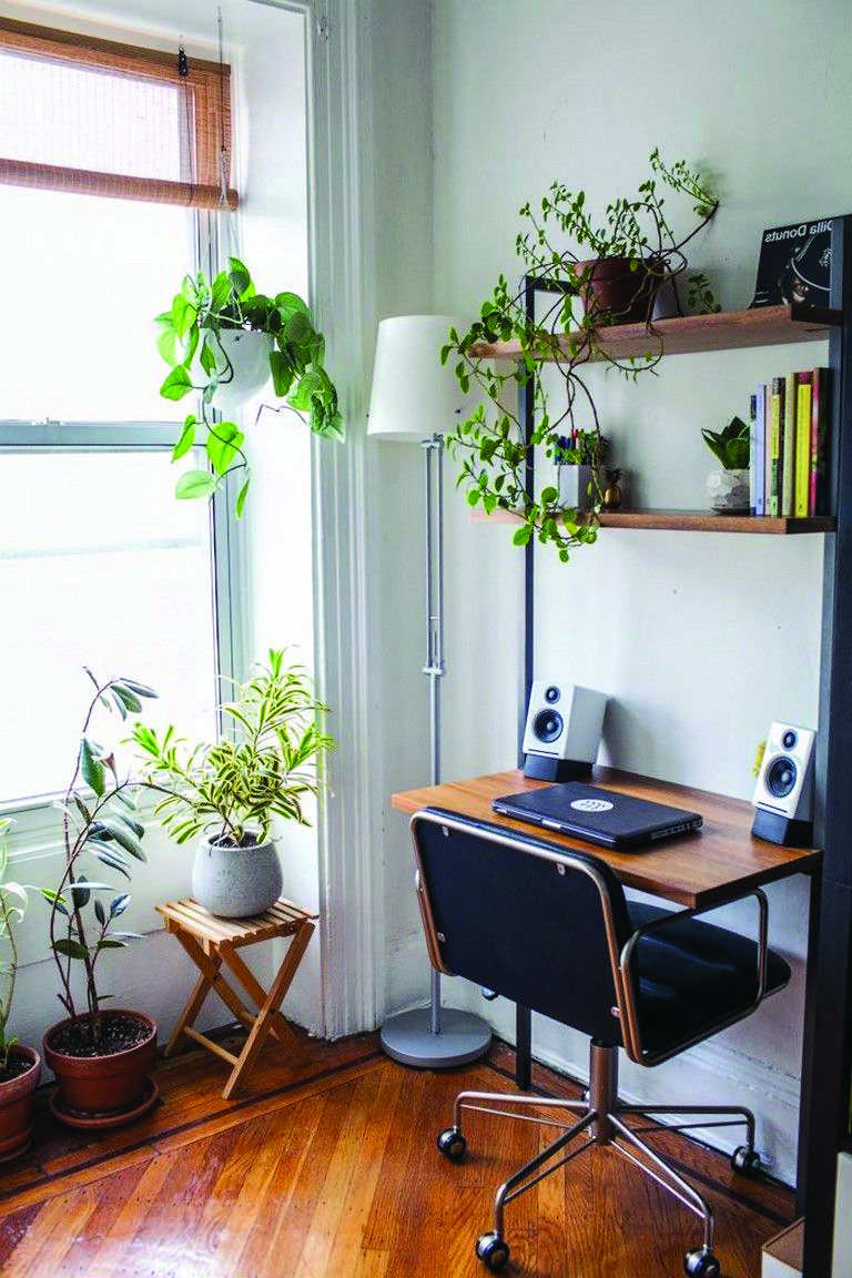 Elite Home Office Desk Lighting Ideas Only On Shopyhomes Com Small Room Design Small Home Offices Home