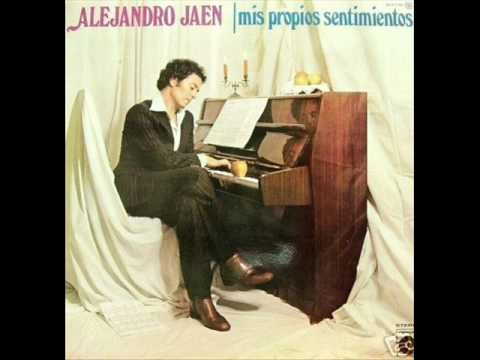 Dame fé - Alejandro Jaen