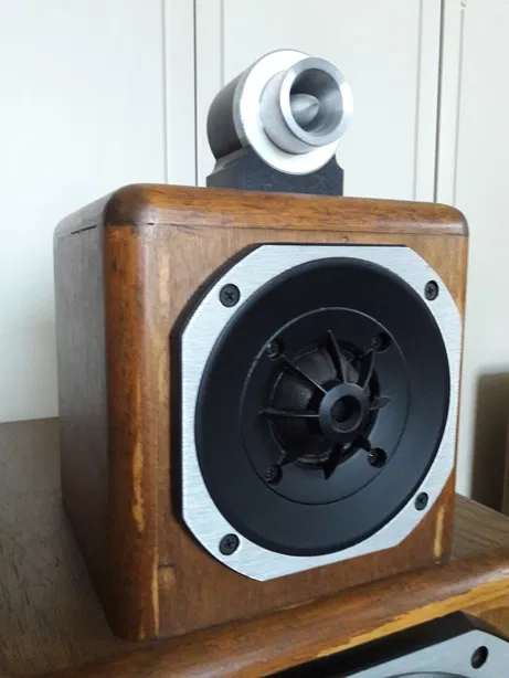 Witam Kolumny Acr Na Japonskich Przetwornikach Fostex Stan Wizualny Bardzo Dobry Przetworniki W 100 Sprawne Bez Zadnych Wa Vintage Wood Home Appliances