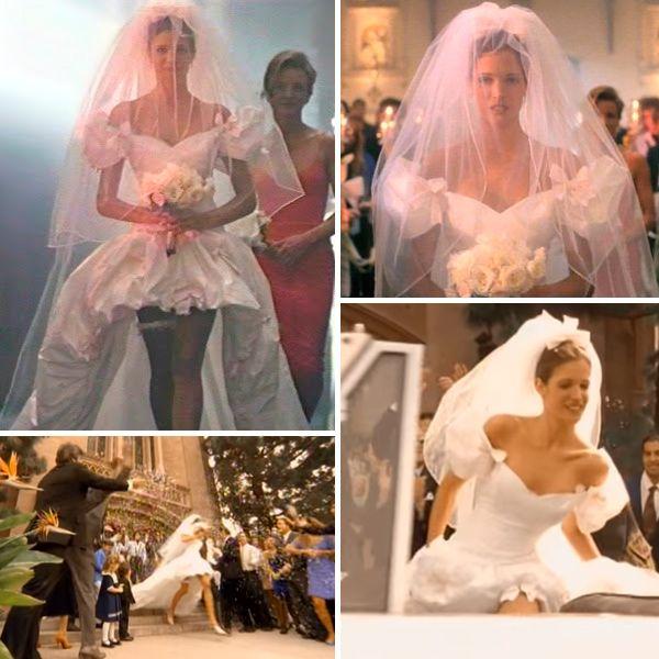 10 Vestidos De Noiva Mullet Constance Zahn Casamentos Short Wedding Dress Wedding Dresses Rain Wedding