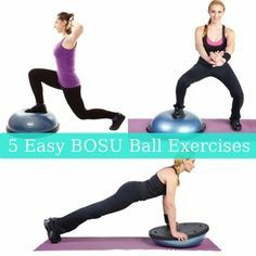 With Just One Piece Of Equipment Your Workout Routine Can