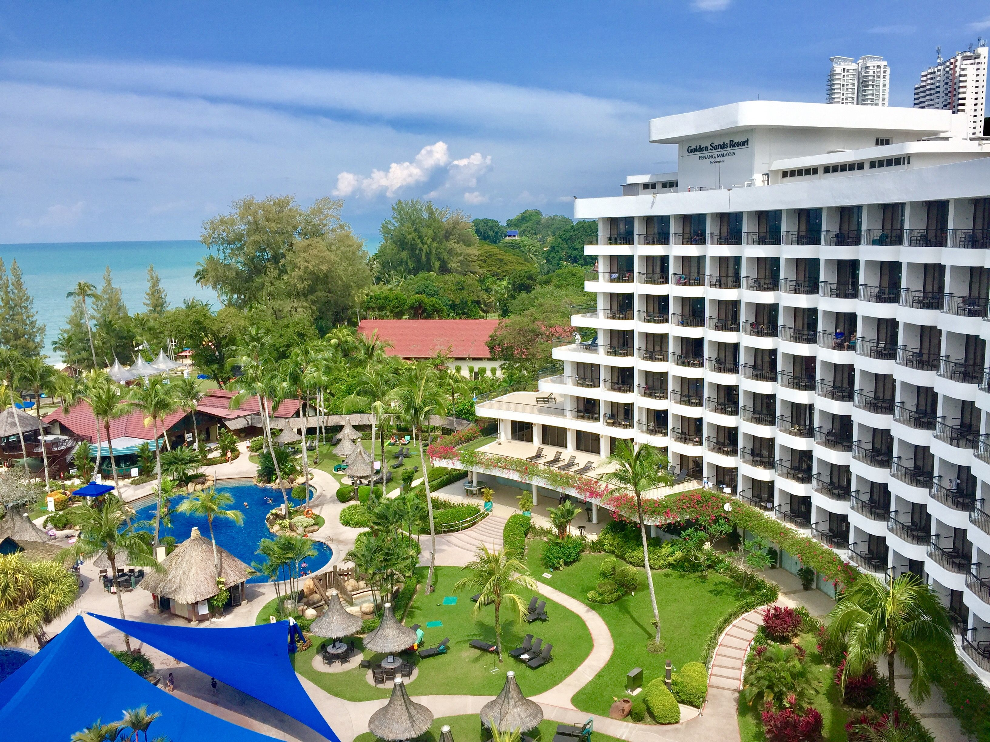 Pin By Albert Lafuente On Shangri La Resorts In Penang Malaysia House Styles Mansions Resort
