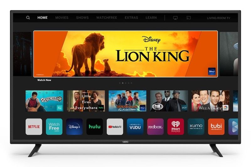 Depending on the issues you are facing on vizio smart tv
