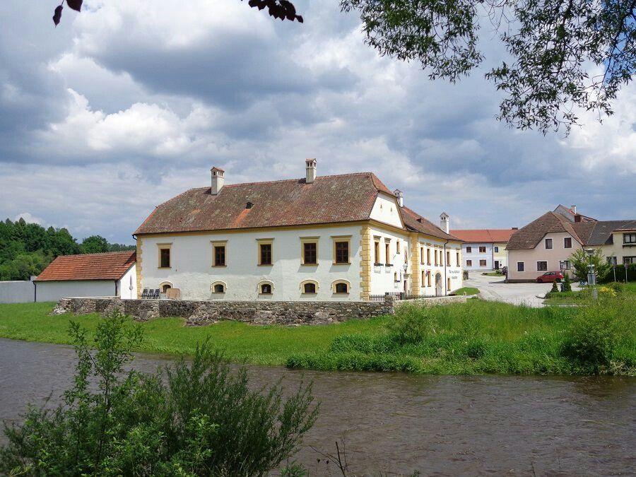 Zwettl Waldviertel Austria Austria, House styles, Mansions