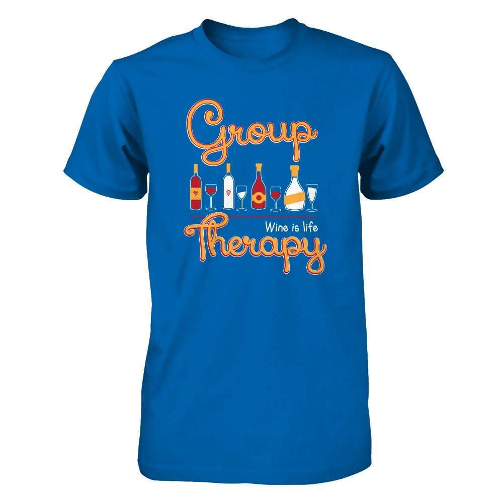 Group Therapy - Shirts