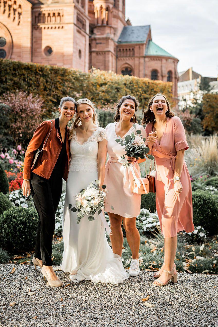 Mariage Fleuri Villa Quai Sturm en 2020 (avec images