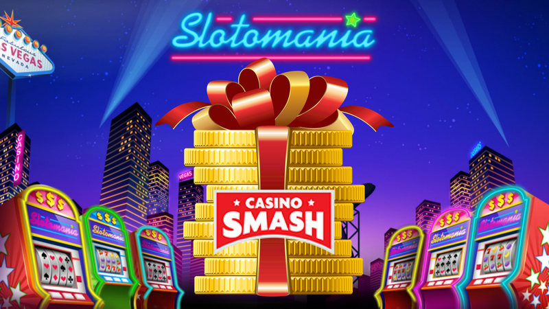 Slotomania Hack Cheats Unlimited Free Coins Generator [No