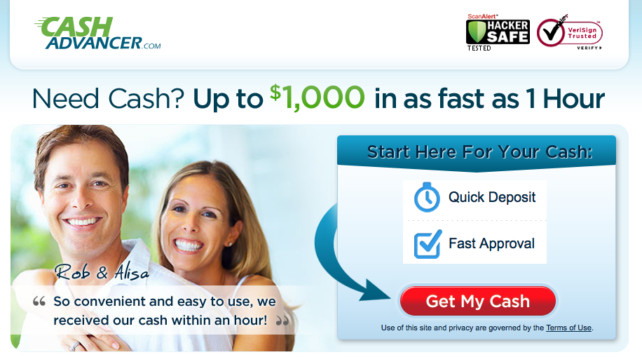 Cash advance loans chase picture 9