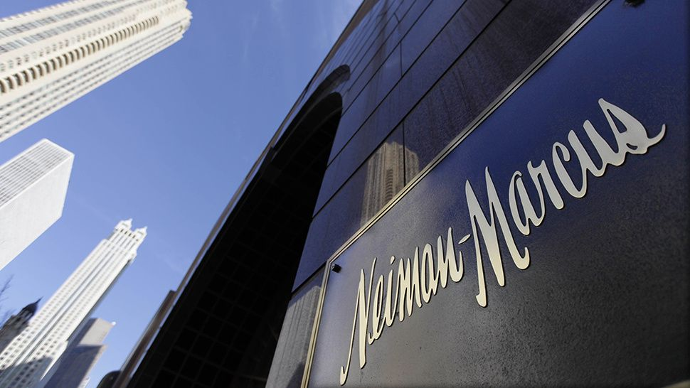 Now neiman marcus customers credit cards have been hacked