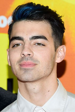But any true Joe Jonas Hair Fan would know that he's been ...